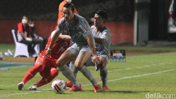 Leg 1 Final Piala Menpora: Robert Akui Gol Cepat Persija Bikin Persib Kewalahan