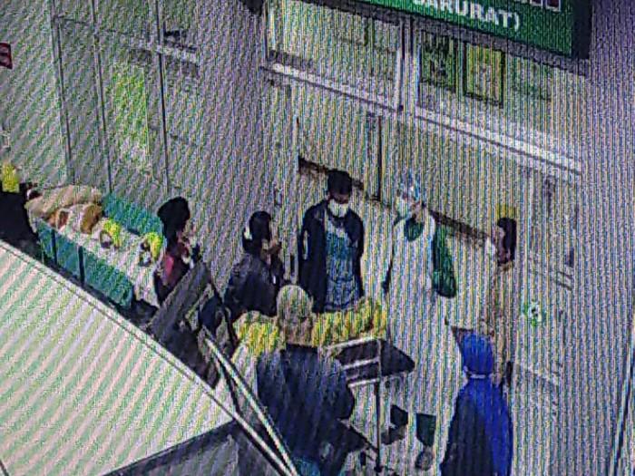 Keluarga Ambil Paksa Jenazah Pasien Covid-19 di RSUD Ponorogo