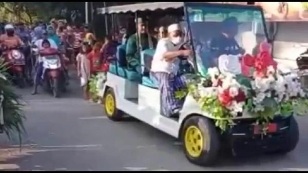 Anggota DPRD Jatim Gelar Hajatan Pernikahan, Bupati Situbondo: Prokesnya Super Ketat