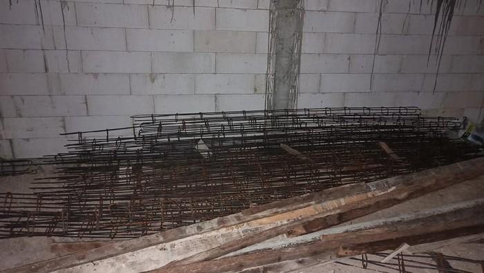 Curi Besi Bangunan, Ketua Perindo Nganjuk Diusulkan Dipecat