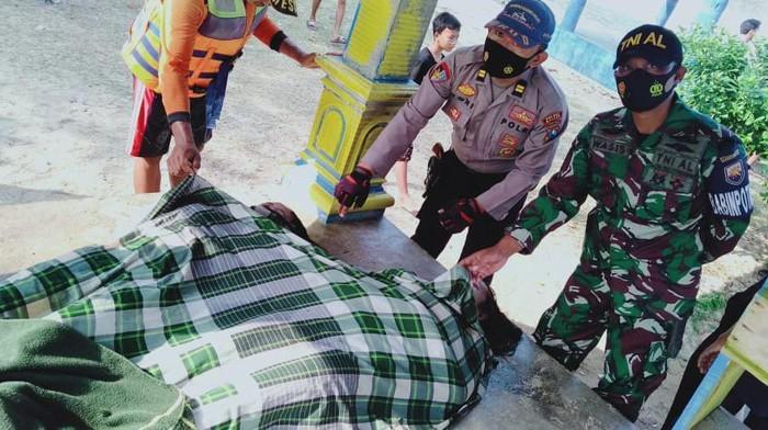 Diterjang Ombak di Pantai Malang, 2 Mahasiswa Tewas, 1 Kritis, dan 2 Mahasiswa Hilang