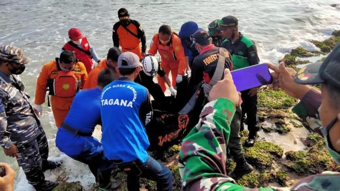 1 Lagi Mahasiswa Hilang di Pantai Malang Ditemukan, Begini Kondisinya