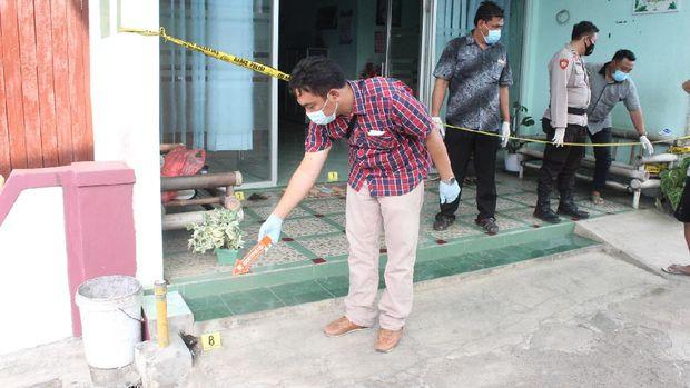 Sadis Banget! Begini Kronologi Perawat Klinik di Malang Dibakar