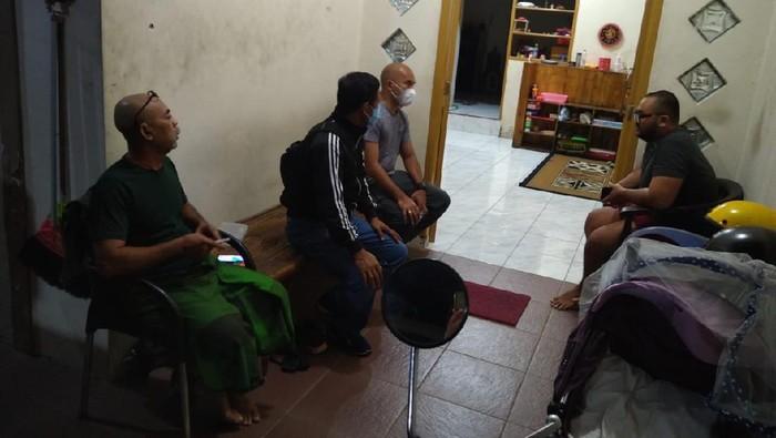 Gercep! Polisi Tangkap Pria yang Bodoh-Bodohkan Pengunjung Mal Bermasker