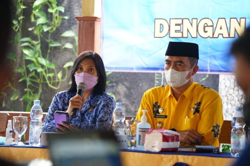 Angka Putus Sekolah di Madiun Meningkat saat Pandemi Covid-19, Sebagian karena Hamil di Luar Nikah