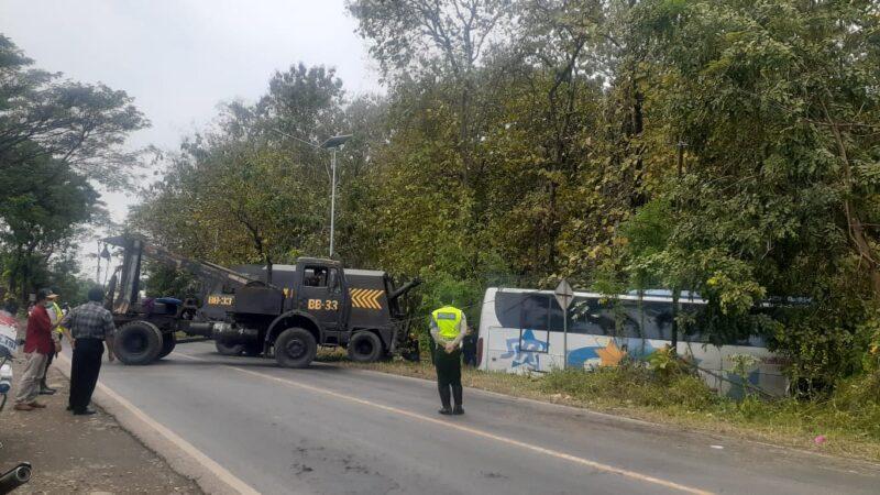 Berikut Identitas 11 Penumpang Bus Sumber Selamat yang Mengalami Luka-Luka dalam Laka di Madiun