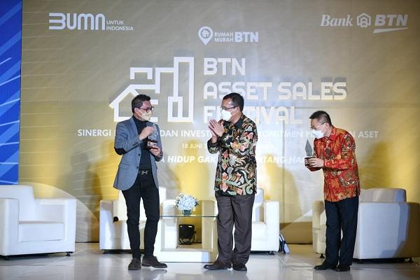 Lewat Asset Sales Festival, BTN Tawarkan Aset Potensial