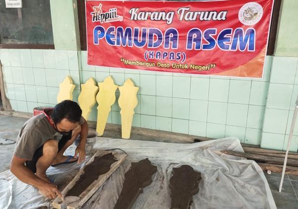 Karta Heppiii Community Madiun Siapkan Perlengkapan Pemakaman Gratis untuk Warga