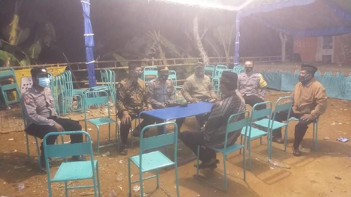 Gelar Tayub saat PPKM Darurat, Polisi Periksa Penyelenggara