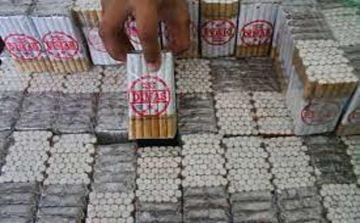 Persempit Peredaran Rokok Ilegal, Pemkab Klaten Gencarkan Operasi dan Edukasi