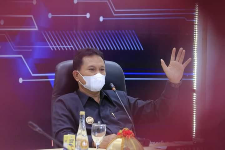Pemkot Madiun Bantu Pekerja Seni Agar Tetap Eksis saat Pandemi