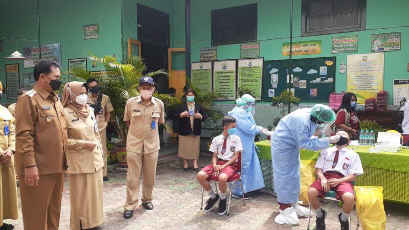 Waduh, 3 Siswa di Madiun Diketahui Positif Covid-19 saat Skrining PTM