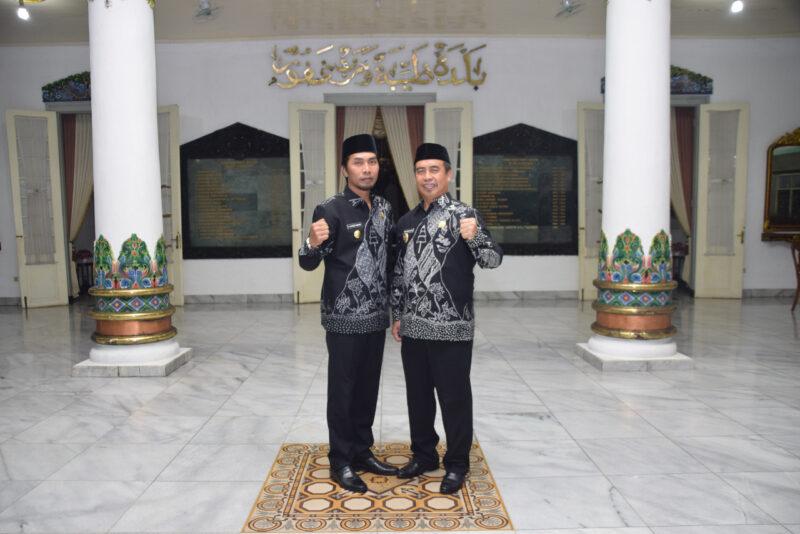 Pencapaian Kaji Mbing-Hari Wuryanto 3 Tahun Pimpin Kabupaten Madiun