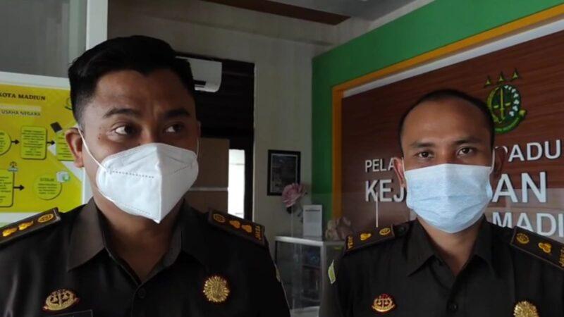 Kejari Usut Dugaan Korupsi Honor Tenaga Harian Lepas PDAM Kota Madiun